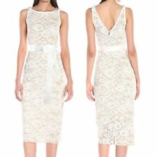 Lace Floral Embroidered Sexy Women Ladies Bodaycon Formal Evening Party Dress
