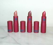 Lipstick Queen Poppy King Dancing Queen Shimmery Lipstick Cha Cha New Unboxed