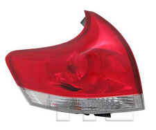 TYC NSF Left Side Tail Light Assy for Toyota Venza 2009-2012 Models
