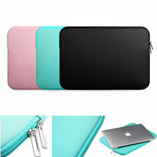 """Ultrabook Notebook Laptop sleeve Case Bag For Macbook Dell Air/Pro 11"""" 13"""" 15"""""""