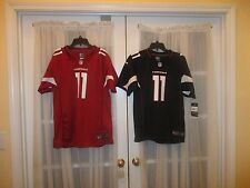 New with Minor Flaws Larry Fitzgerald #11 Arizona Cardinals NFL Youth Jersey