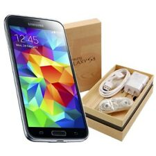 Samsung Galaxy S5 16GB T-Mobile 4G LTE G900T Unlocked Smartphone Cell Phone