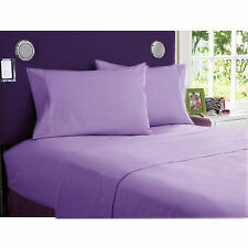 LILAC 900TC EGYPTIAN COTTON COMPLETE BEDDING ,SHEET SET,DUVET COVER