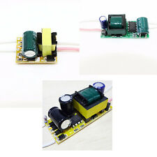 High Power Driver Supply 85-265V Constant Current LED Light Chip Lamp 1-30W