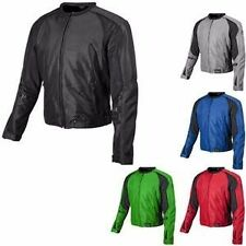 SPEED AND STRENGTH UNDER THE RADAR MESH JACKET - CLOSEOUT