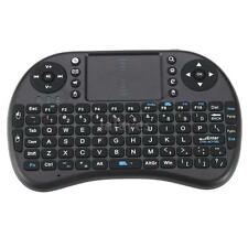 Wireless Keyboard Handheld Air Mouse Touchpad Remote Control Andriod TV PC D7P1