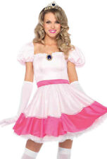 Sexy Leg Avenue womens adult pink princess costume
