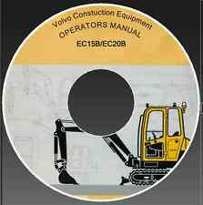 volvo ec15 zeppy io Standard Operating Manual User Manual Guide