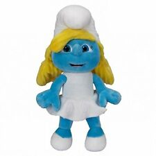 "Smurfette ~10.5"" Plush: Smurfs Movie Plush Series #2"