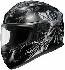 Shoei RF-1100 Motorcycle Helmet - Pious