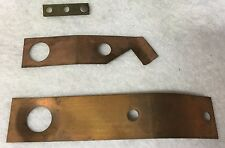 American Flyer PA12A450 Cont Strip ,PA13A786 Cont Arm & PA15A190 For 22035 Trans
