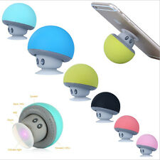 Cute Cartoon Speaker Portable Mini Bluetooth Handsfree Speakers Wireless Stereo