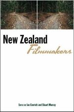New Zealand Filmmakers by Ian Conrich and Stuart Murray Paperback Book (English)