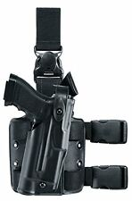 Safariland 6005 Tactical Holster, Glock 17,22, w/Light Right Hand, 6005 8310 121