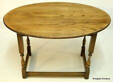 Old Charm Coffee Table Solid Oak FREE Nationwide Delivery