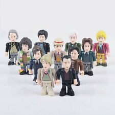 Doctor Who THE ELEVEN DOCTORS MICRO-FIGURE SET - 11 Figure Set