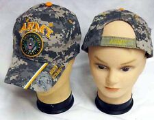 US Army Strong Embroidered Licensed Baseball Military Caps  ( 7507A9E ^)
