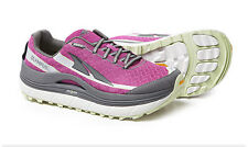 Altra Olympus 2.0 Womens Running Shoes Orchid/Gray