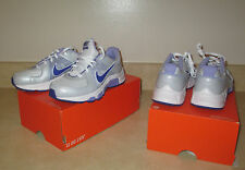 Nike T-RUN 5 (GS/PS) Sneakers NIB Girls Sz  4y