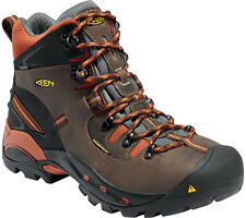 Men's Keen Utility Pittsburgh Soft Toe Boot