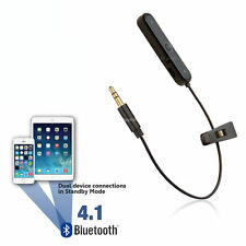 Apple iPhone 7 3.5mm Headphone Bluetooth Adapter Wired to Wireless Converter
