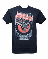 JUDAS PRIEST - SILVER & RED VENGEANCE - Official Licensed T-Shirt - New M L