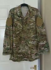 crye precision multicam combat shirt field jacket genuine uksf