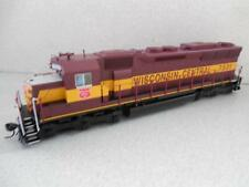 Wisconsin Central EMD SD45 Locomotive, #7531 DCC Ready, HO Scale,Walthers, New