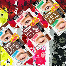 Browlash EX☆BCL Japan-Water Strong W Eyebrow Color (Gel pencil & Mascara)
