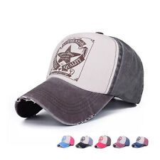 Men Women Baseball Golf Cap Hip-hop Snapback Sport Outdoor Adjustable Unisex Hat