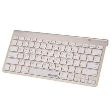 New Mini Ultra Slim Wireless Bluetooth Keyboard for iOS Android Windows PC P4D4