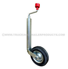 48mm Jockey Wheel ~ Trailer ~ caravan ~ 70.0050