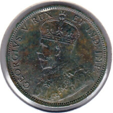 CANADIAN COINS 1911 LARGE CENT KING GEORGE V VERY NICE COIN