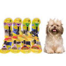 Furminator Deshedding Tool Long&Short Hair Dogs Pet Professional Grooming Brush