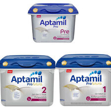 Aptamil Profutura  Infant Formula from Germany