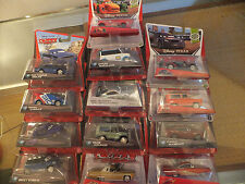 DISNEY PIXAR CARS FROM DISNEY MOVIE CARS ! COLLECT THEM ALL !