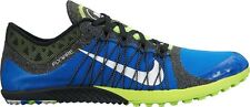 Nike Zoom Victory Waffle 3 XC Unisex Running Shoes Blue 654692 417 size US 5