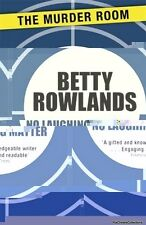 No Laughing Matter Betty Rowlands New Paperback Free UK Post