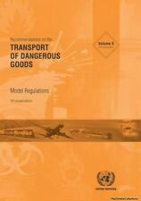 Recommendations on the Transport of Dangerous Goods United Nations Economic Comm