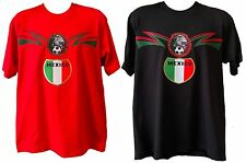 Mexico Soccer 2014 World Cup Mens T-Shirt Mexican Fifa Brazil World Cup