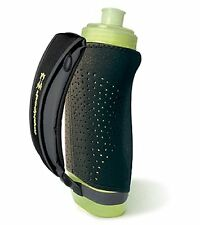 Amphipod Hydraform Thermal Lite Running Water Bottle - 20oz Black