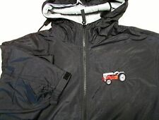 Ford 8N Tractor Full Zip Hooded Jacket w/Pockets (2 colors)