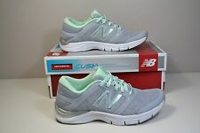 NWT WOMENS NEW BALANCE WX711HB2 CUSH TRAINING RUNNING SNEAKERS SHOES SZ 6