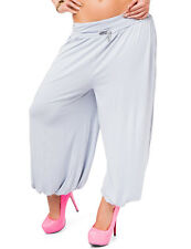 Sexy Ladies Summer Hip-Hop Trousers Aladdin Pump Harem Hip Hop Harem pants