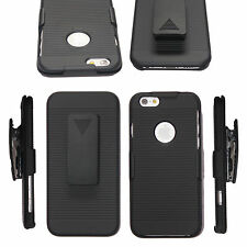 NEW Holster with Belt Clip Stand phone Case Cover For iphone LG Samsung sony htc