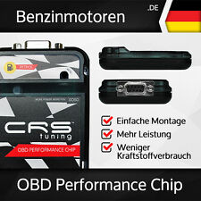 CRS TUNING - CHIPTUNING CHIP POWER TUNING BOX BENZINMOTOREN (0OBD) - MITSUBISHI (Passt zu: More than one vehicle)
