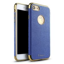 for iphone 7 iphone 7 Plus Case Luxury Leather +PC Thin Cases for Apple iphone7