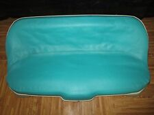 RARE KAWASAKI SC New Cover Sport Cruiser Side by Side Teal Excellent Condition