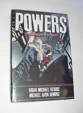 Powers Definitive Collection Vol 5 HC NM 1st print Bendis Oeming Shrinkwrapped