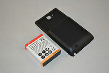 Samsung 5200Ah Extended Battery for Galaxy Note i717 N7000 i9220 EB615268VU T879